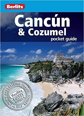 Cancun (Pocket Guide)