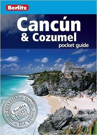 Cancun (Pocket Guide)