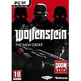 Wolfenstein: The New Order (PC DVD) (UK Import)