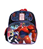 Disney Big Hero 6 Small Backpack Bag