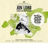 "Celebrating Jon Lord ""The Composer"""