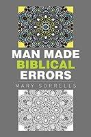 Man Made Biblical Errors