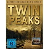 "Twin Peaks - Definitive Gold Box Edition [10 DVDs]von ""Kyle MacLachlan"""
