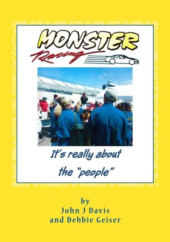 Monster Racing: It's really about the people PDF