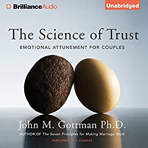 The Science of Trust Audiobook
