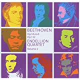 String Quartets Volume 2 (Endellion Quartet)