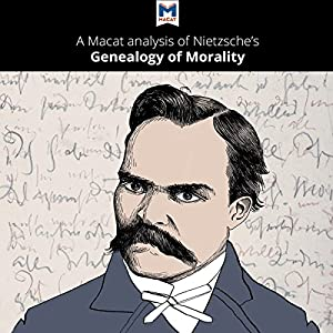 friedrich nietzsche on the genealogy Examining good and bad conscience in friedrich nietzsche's genealogy of morals - friedrich nietzsche is recognized for being one of the most influential german philosophers of the modern era he is known for his works on genealogy of morality, which is a way to study values and concepts in genealogy of morals, friedrich nietzsche mentions that.