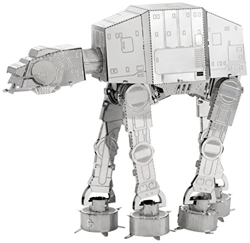 Fascinations Metal Earth Star Wars: AT-AT Model - 1