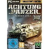 """Achtung Panzer: Kharkov 1943 - Collector's Editionvon """"dtp entertainment AG"""""""