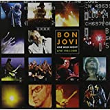 One Wild Night: Live 1985-2001 ~ Bon Jovi