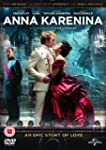 Anna Karenina (DVD + Digital Copy + U...
