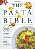 img - for The Pasta Bible: The Definitive Sourcebook, With Over 1,000 Illustrations book / textbook / text book