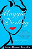 Maggie Darling: A Modern Romance (0802141781) by Kunstler, James Howard