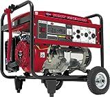 All Power America APG3009 6,000 Watt 13 HP OHV 4-Cycle Gas Powered Portable Generator
