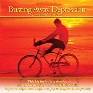 Busting Away Depression Speech
