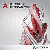 Autodesk AutoCAD 2017 - Windows 32/64 Bit - 3 Year Subscription
