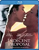Indecent Proposal [Blu-ray] (Bilingual)