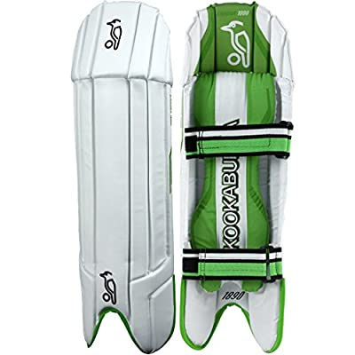 Kookaburra Kahuna Pro 1000 Men's Wicket Keeping Legguard.