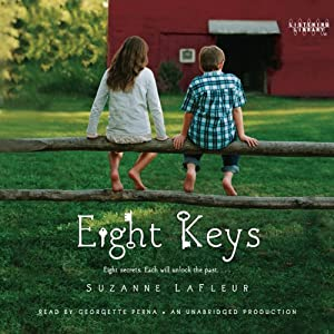 Eight Keys | [Suzanne LaFleur]