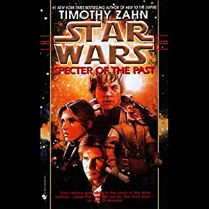 Star Wars: Hand of Thrawn, Book 1: Specter of the Past Audiobook