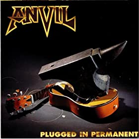 Cover image of song I'M Trying To Sleep by Anvil