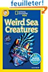National Geographic Readers: Weird Se...