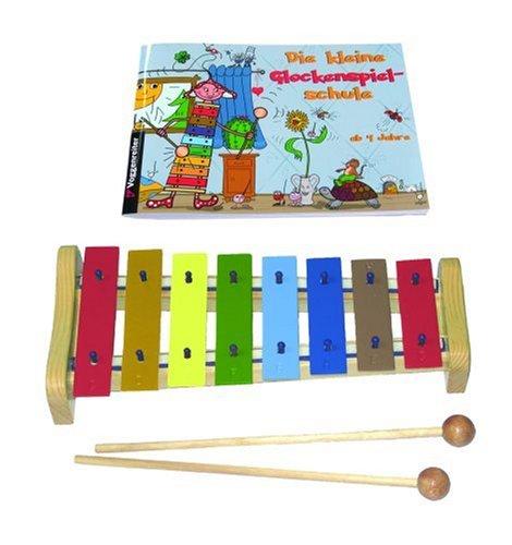 Voggenreiter-539-Das-bunte-Glockenspiel-Set