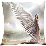 Nemesis Now Anne Stokes Spirit Guide Cushion (16x16)