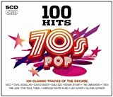 Various Artists 100 Hits - 70's Pop