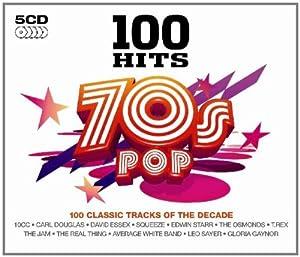 100 Hits - 70's Pop