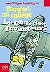 CLUB DES INVENTEURS (LE) N.P.