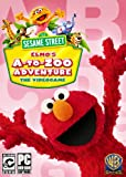Sesame Street: Elmos A-to-Zoo Adventure