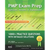 Pmp Exam Prep Questions, Answers, & Explanationsby Christopher Scordo