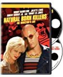 Natural Born Killers: Director's Cut [Import]