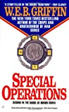 Special Operations (Badge of Honor) (0515101486) by Griffin, W.E.B.