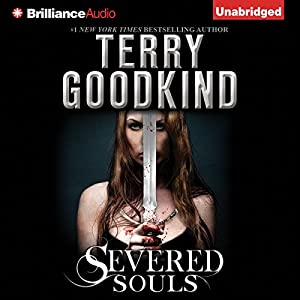Severed Souls Hörbuch