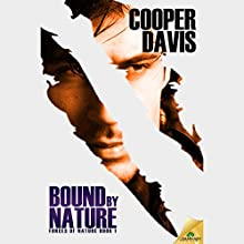 Bound by Nature Audiobook by Cooper Davis Narrated by Brock Thompson