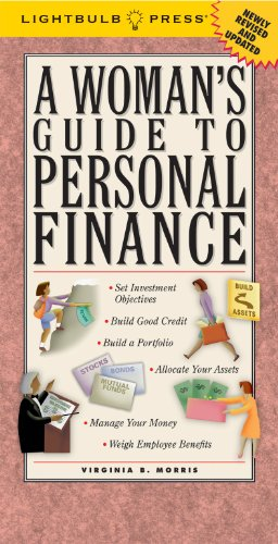 A Woman's Guide to Personal Finance (Mcgraw Hill Personal Finance compare prices)