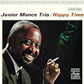 Happy Time (Reissue)