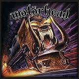 Motorhead Patch - Orgasmatron