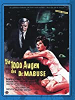 Thousand Eyes of Dr. Mabuse