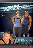 echange, troc Beginning Weight Training [Import USA Zone 1]