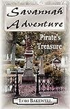 img - for Savannah Adventure: Pirate's Treasure book / textbook / text book