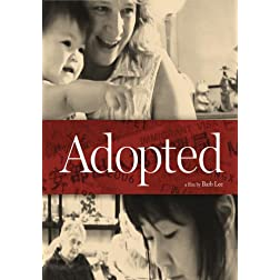 Adopted (Amazon.com Exclusive)
