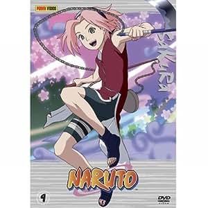 Naruto - Vol. 09, Episoden 37-40