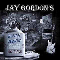 Blues Venom: No Cure