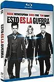 Esto Es La Guerra [Blu-ray]