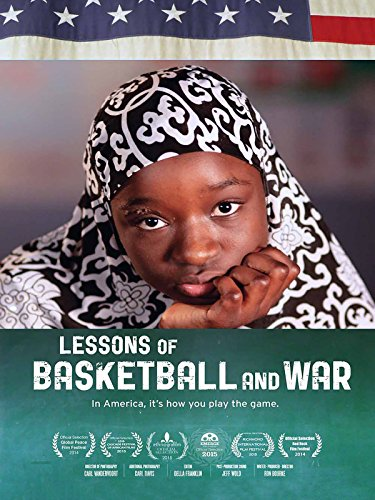 Lessons of Basketball and War on Amazon Prime Instant Video UK