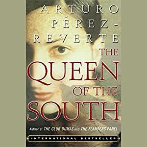 The Queen of the South Audiobook