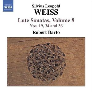 Lute Sonatas 8